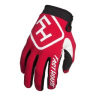 Fasthouse Speed Style Solid Red
